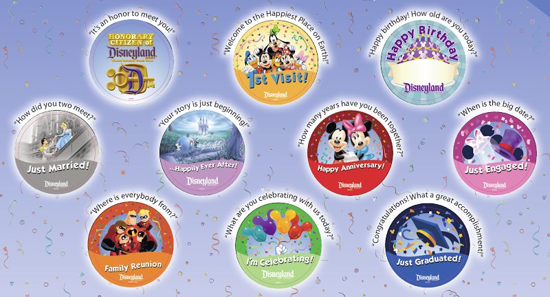 Disneyland Tips Archives MakeMineMickeycom - What city is disneyland in