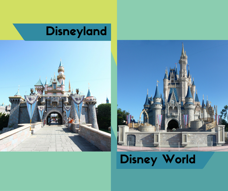 Disneyland vs Disney World – 7 Reasons Why Disneyland Reigns Supreme